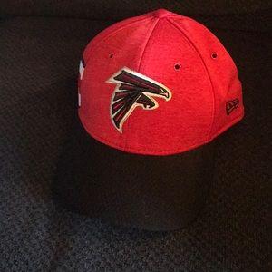 NFL Atlanta Falcons hat